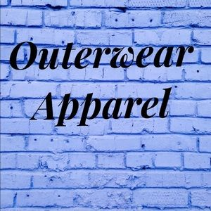 Outerwear Apparel